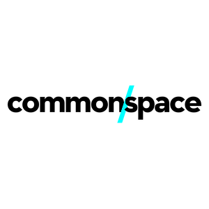 commonspace logo square