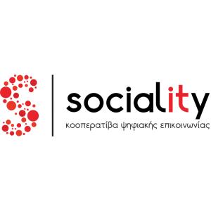 sociality logo square